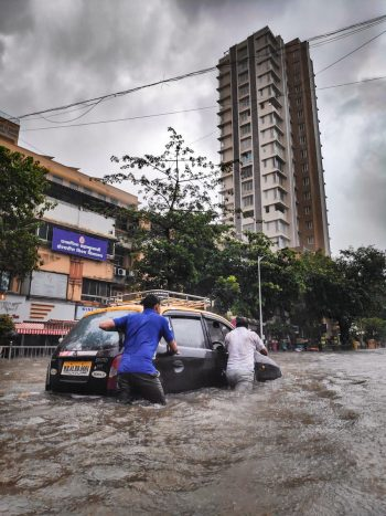 Disastro ambientale e migranti climatici