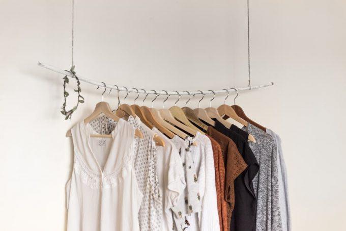 vestiti e moda circolare