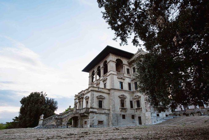 ABRUZZO_Villa Marcantonio - Mozzagrogna - Chieti_Abruzzo