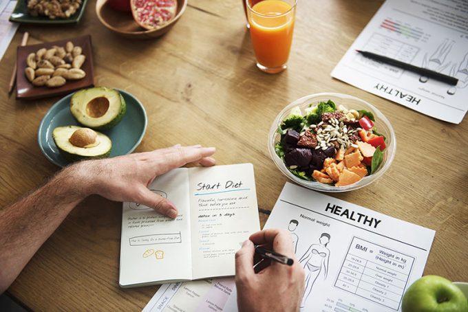 dieta mediterranea alimentazione sana