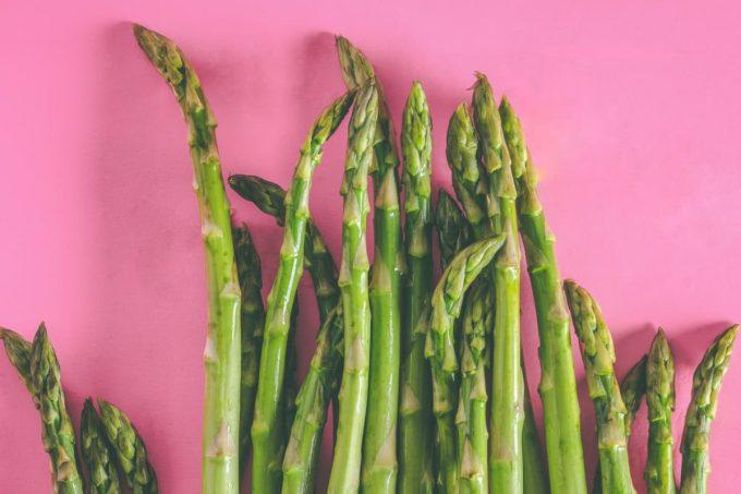 Frutta e verdura di maggio: gli asparagi