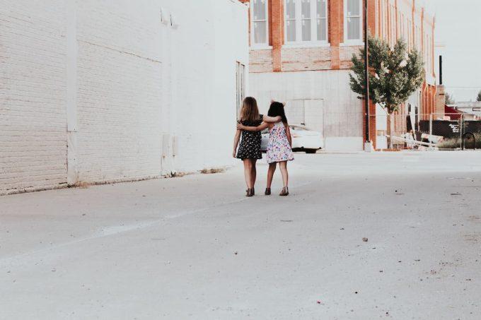 Bambini e gentilezza