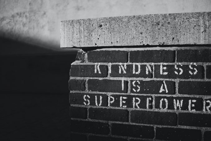 frase sulla gentilezza