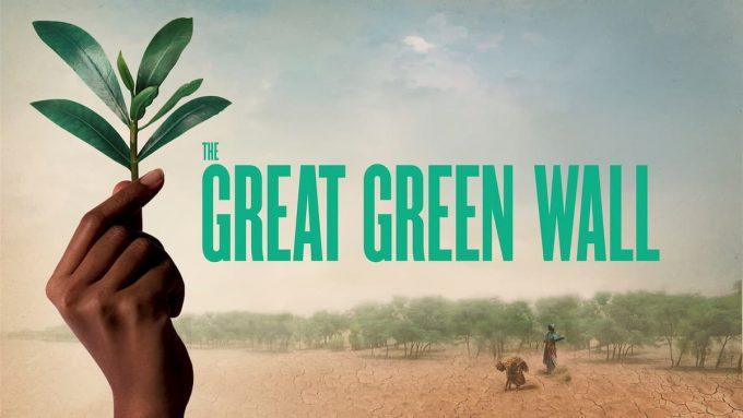 La grande muraglia verde africana