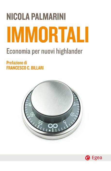 Libro Nicola Palmarini