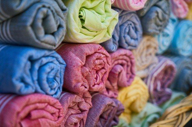 riciclo dei tessuti