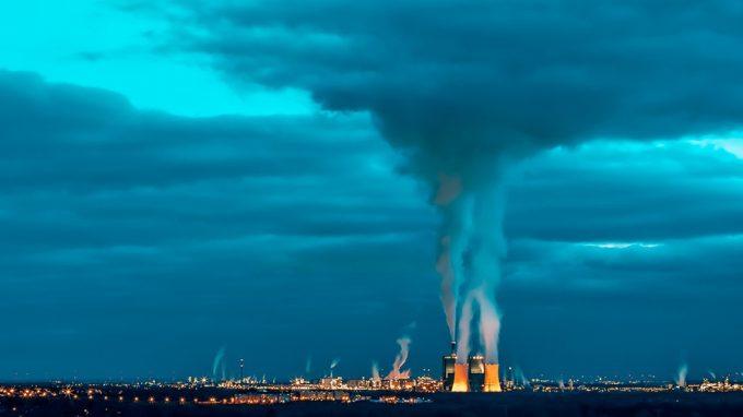 Carbon neutrality e industria