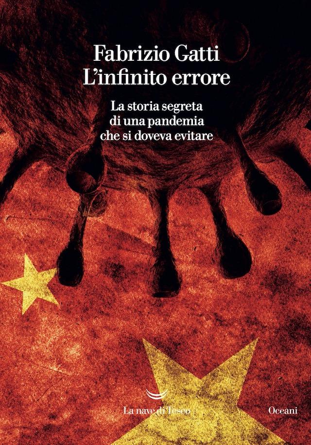 libro Fabrizio Gatti L'Infinito Errore