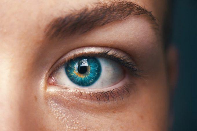occhi in estate