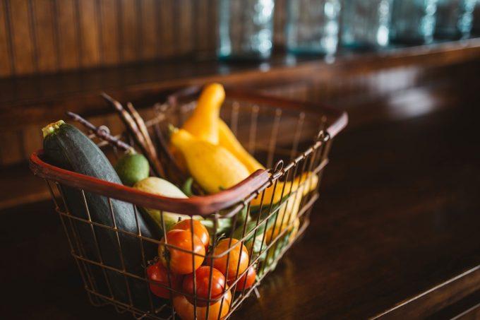Plastic free july: fare la spesa