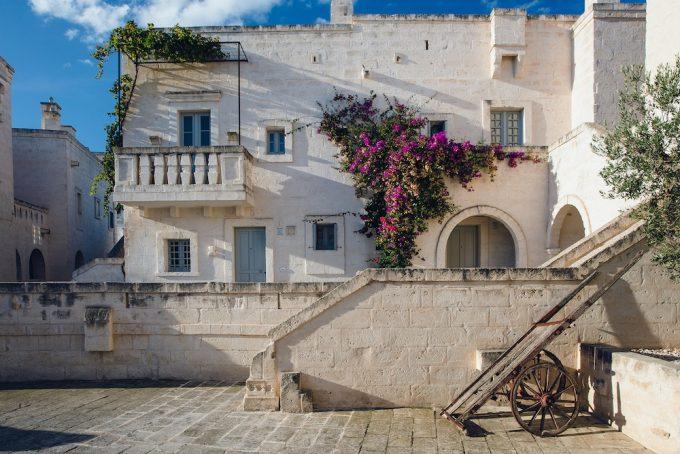 Masseria Borgo Egnazia