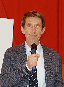 Granfranco Beltrami.