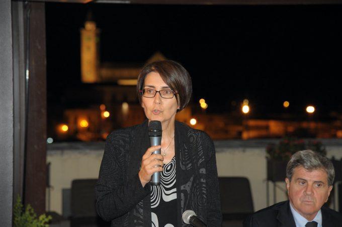 Lucia Perrone Capano