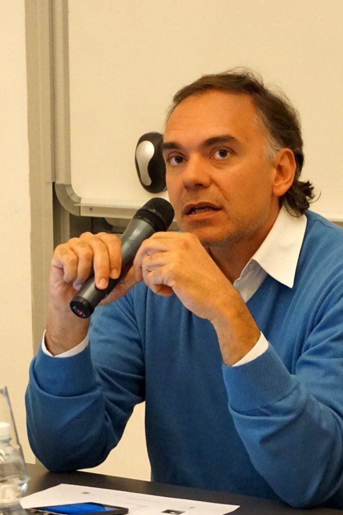 Fabio Iraldo