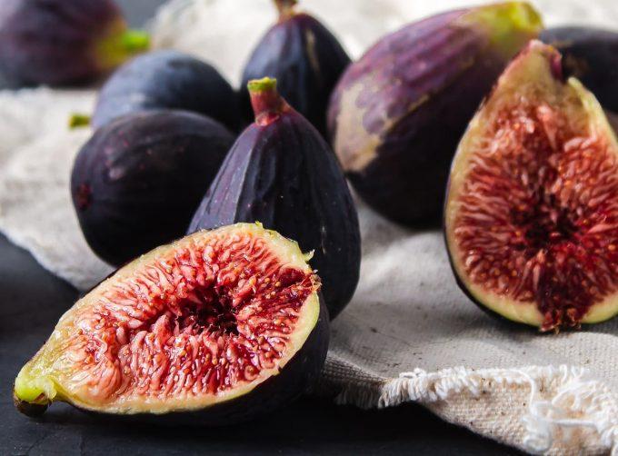Frutta di agosto: fichi