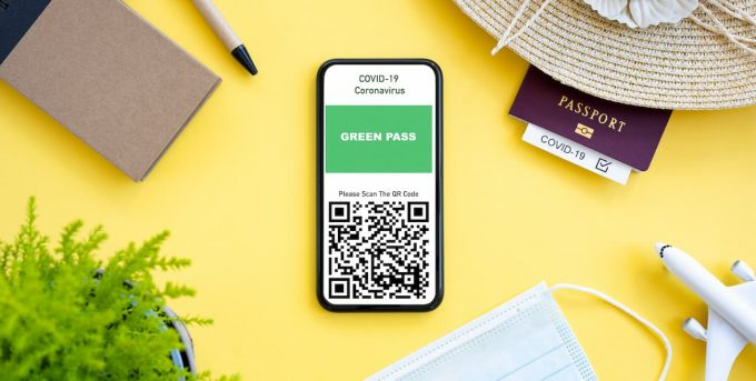 Green pass obbligatorio