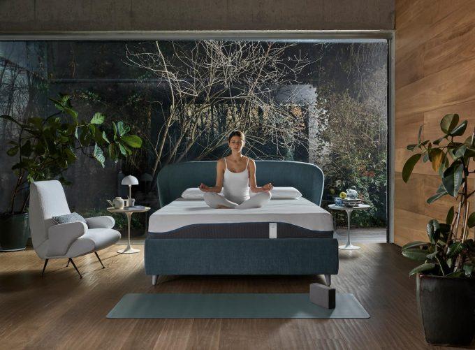 Meditare per dormire bene