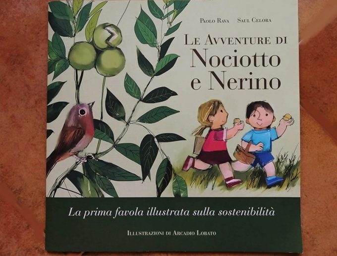 Le avventure di Nociotto e Nerino